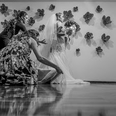 Esküvői fotós Michel Bohorquez (michelbohorquez). Készítés ideje: 23.05.2019