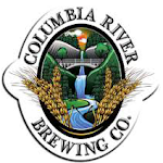 Logo for Columbia River Brewing