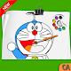 Nobita Doraemon superheroes Coloring pages (game)
