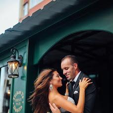 Bröllopsfotograf Aleksandr Shalaev (hromica). Foto av 17.11.2015