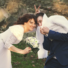 Wedding photographer Stepan Likhodzievskiy (stepanphoto). Photo of 06.09.2016