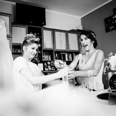 Wedding photographer Magdalena Korzeń (korze). Photo of 06.01.2019