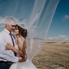 Wedding photographer Ermek Zhenishov (ermek). Photo of 10.10.2018