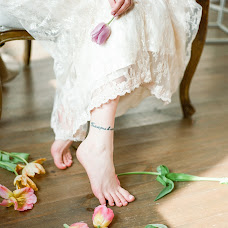 Wedding photographer Tatyana Sheptickaya (snupik). Photo of 13.04.2017