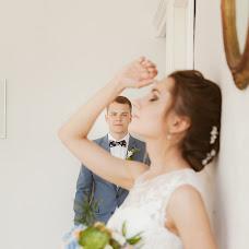 Wedding photographer Mariya Ponomareva (mariapon). Photo of 11.07.2017