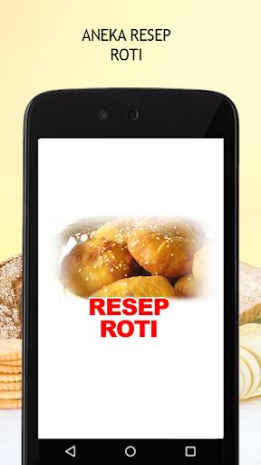 Resep Roti