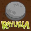 Rayuela chilena icon