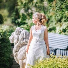 Wedding photographer Olga Bogatyreva (Olyoli). Photo of 18.08.2017