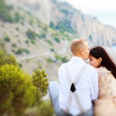 Wedding photographer Eskender Useinov (EskenUseinov). Photo of 03.07.2017