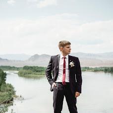 Wedding photographer Ay-Kherel Ondar (Ondar903). Photo of 08.11.2017