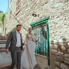 Wedding photographer Yannis K (elgreko). Photo of 30.09.2018