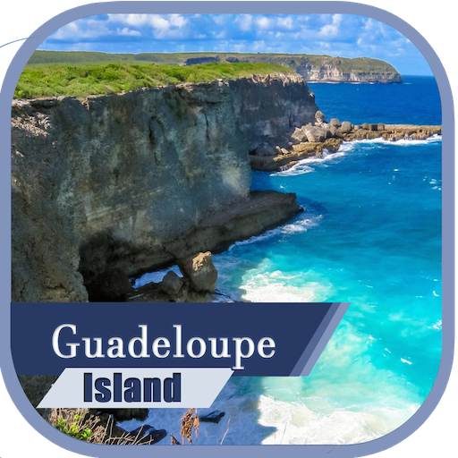 Guadeloupe Island Offline Travel Guide