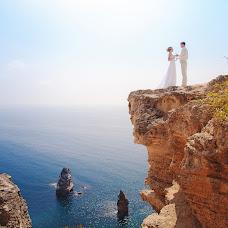 Wedding photographer Tatyana Tatarin (OZZZI). Photo of 25.01.2017