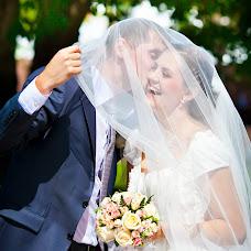 Wedding photographer Marina Nagorova (mnagorova). Photo of 03.02.2016