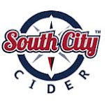 Logo for South City Cider