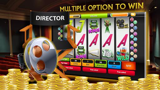 Movie Slots