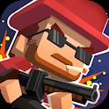 Gun Hero - Aim and Fire Bullet! icon