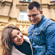 Wedding photographer Kirill Urbanskiy (Urban87). Photo of 03.10.2017