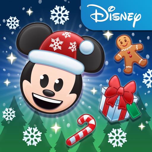 Disney Emoji Blitz