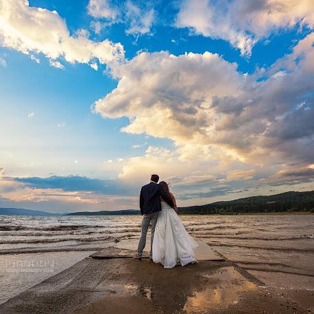 Wedding photographer Ivan Vandov (IvanVandov). Photo of 22.09.2017