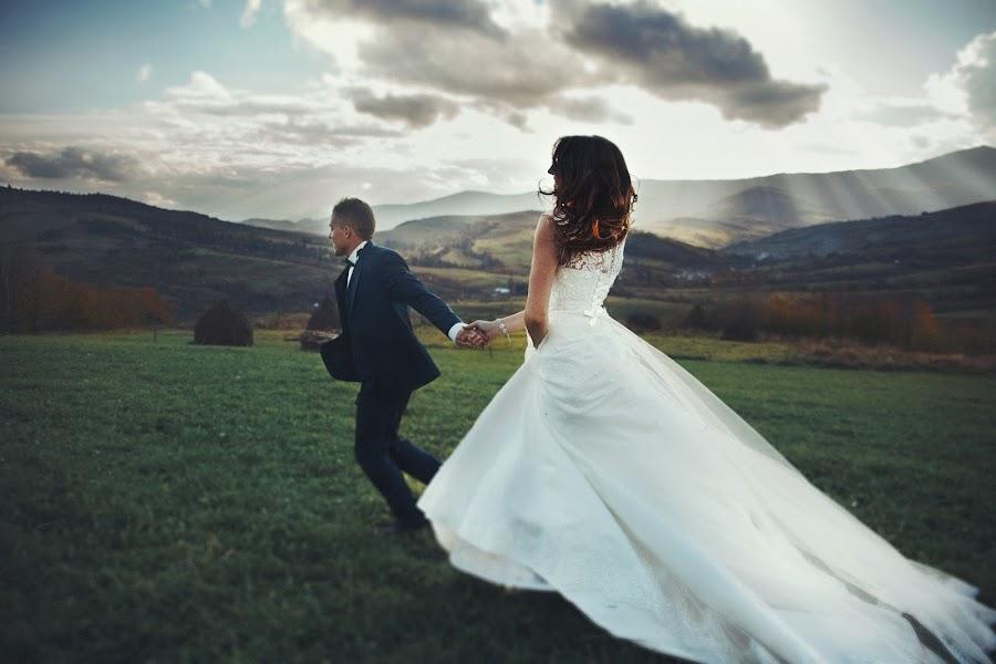 婚禮攝影師Ross Kovalevich(Ross)。04.01.2017的照片