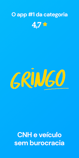 Gringo - Consulta CNH, CRLV digital SP, IPVA DPVAT 3.2 screenshots 1