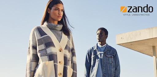 Приложения в Google Play – Online Shopping - <b>Fashion</b> - Zando
