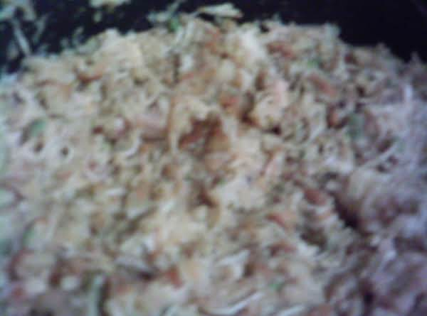 Graces Chicken-n-stuffing
