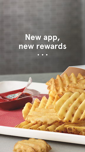 Screenshot for Chick-fil-A in United States Play Store