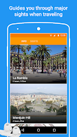 Screenshot of Barcelona