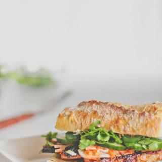Pork Belly Bánh Mì