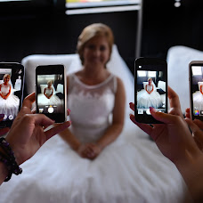 Wedding photographer Vlad Axente (vladaxente). Photo of 05.03.2016