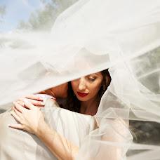 Wedding photographer Anna Popurey (Prostynyuk). Photo of 27.06.2016