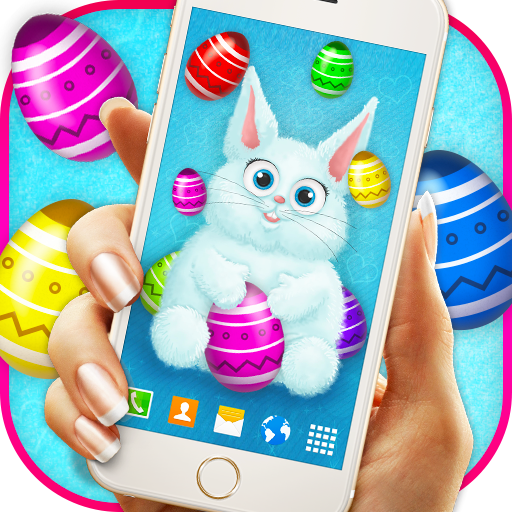 Easter Rabbit Live Wallpaper file APK for Gaming PC/PS3/PS4 Smart TV