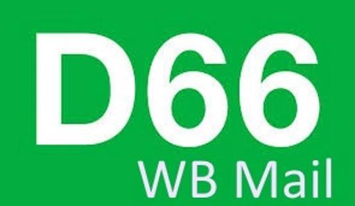 D66 WBMail
