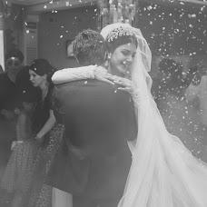 Wedding photographer Magomed Magomedov (Sebastyan). Photo of 25.02.2017