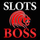 Slots Boss: Tournament Slots icon