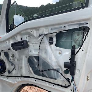 サンバートラック スーパーチャージャーのカスタム事例画像 kitaくんさんの2021年05月22日09:32の投稿