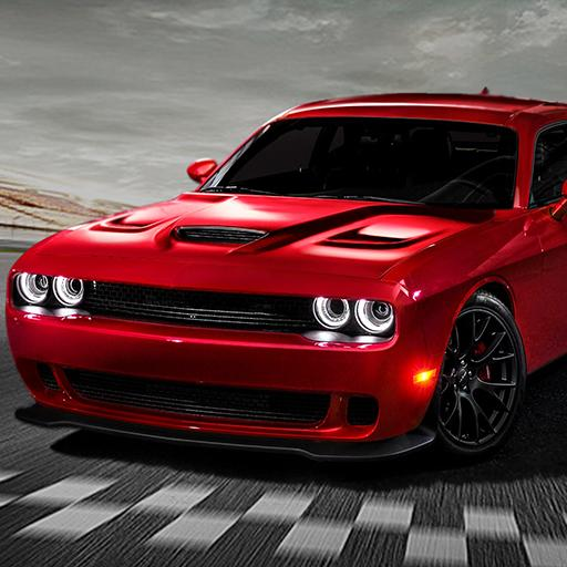 American Muscle Car Racing
