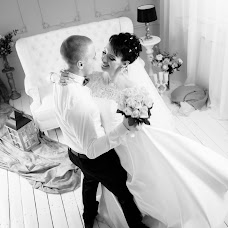 Wedding photographer Andrey Bashkircev (Belaruswed). Photo of 12.04.2018