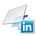 LinkedIn Timescape Extension icon