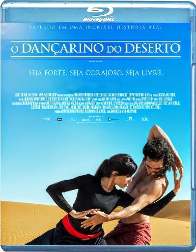 Filme Poster O Dançarino do Deserto BDRip XviD Dual Audio & RMVB Dublado