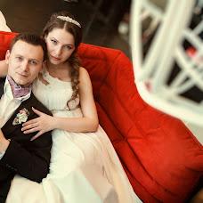 Wedding photographer Slava Soldatov (Vence). Photo of 27.10.2013