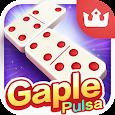 Domino Gaple Pulsa Online(Free) apk