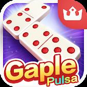 Unduh Domino Gaple Pulsa Online(Free) Gratis