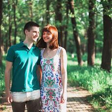 Wedding photographer Irina Voronina (Irina). Photo of 10.12.2015