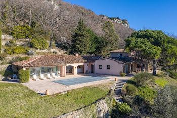 villa à Magagnosc (06)