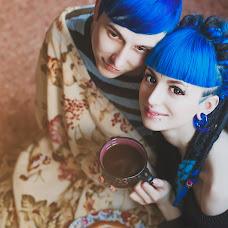 Wedding photographer Viktoriya Tretyachenko (BloodVee). Photo of 12.01.2015