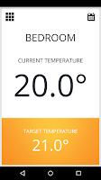 Screenshot of Total Connect Comfort Intl