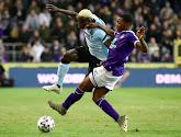 RSC Anderlecht gaat contract van Marco Kana openbreken